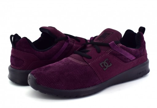 DC SHOES 700025 MAR MARRON HEATHROW TX SE  22-27