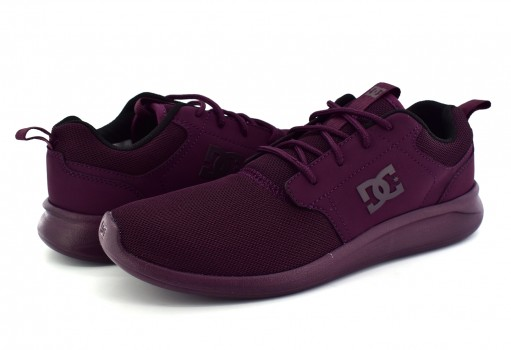 DC SHOES 700045 DWN DEEP WINE MIDWAY SN  22-27