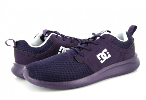 DC SHOES 700045 PMG PURPLE MAGIC MIDWAY SN  22-27