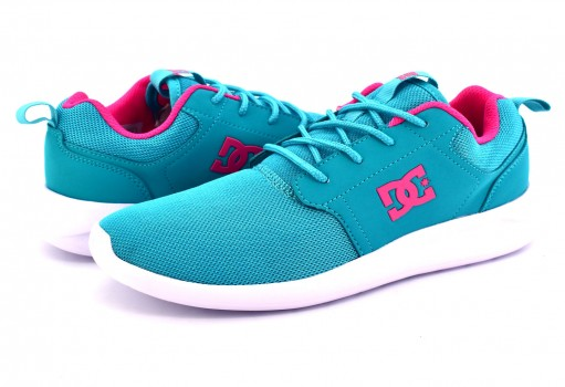 DC SHOES 700045 TEL TEAL MIDWAY SN  22-27