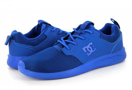 DC SHOES 700059 NAB NAUTICAL BLUE MIDWAY SN 17