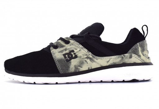 DC SHOES 700073 KDW BLACK DESTROY WASH HEATHROW SE  25-31