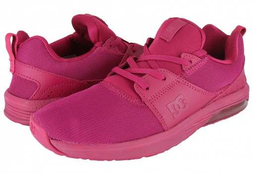DC SHOES ADJS 200003 660 RASPBERRY HEATHROW IA  22-27