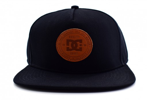 DC SHOES ADYH A03543 KVJ0 BLACK PROCEEDER  HDWR  UNICA