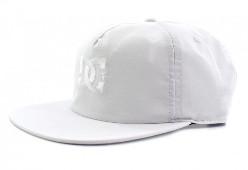 DC SHOES ADYH A03548 WBB0 WHITE FLOORA  HDWR  UNICA