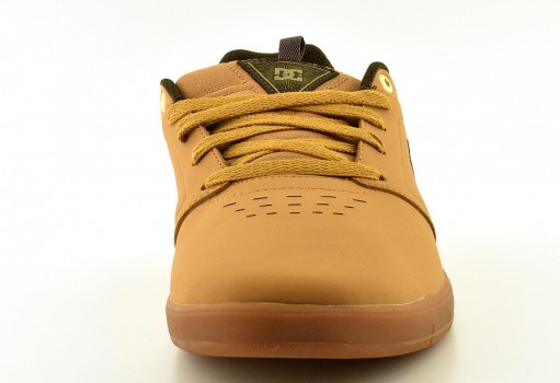 DC SHOES ADYS 100231 WE9 WHEAT COLE SIGNATURE  25-30