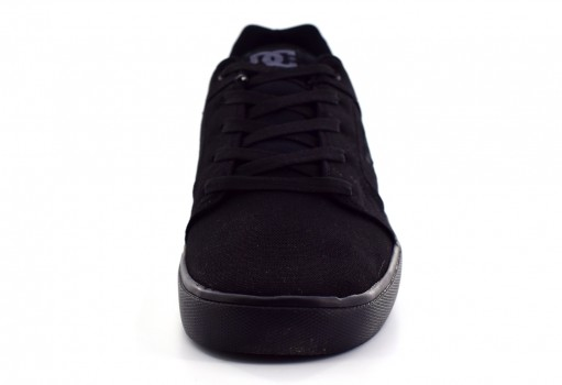 DC SHOES ADYS 100397 BB2 BLACK/BLACK METHOD TX MX  25-30