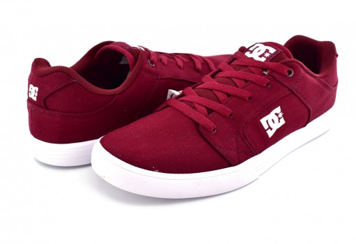 DC SHOES ADYS 100397 DRD DEEP RED METHOD TX MX  25-30