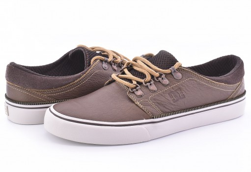DC SHOES ADYS 300141 WVT WORN VINTAGE TRASE LX  25-30