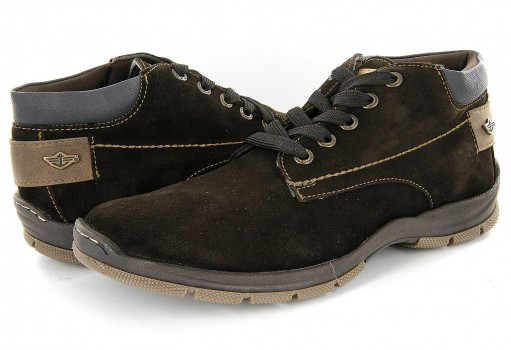DOCKERS D 217730 D CHOCOLATE  25.0-31.0