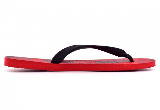 DUPE 4 135016 2090 ROJO  25 - 30