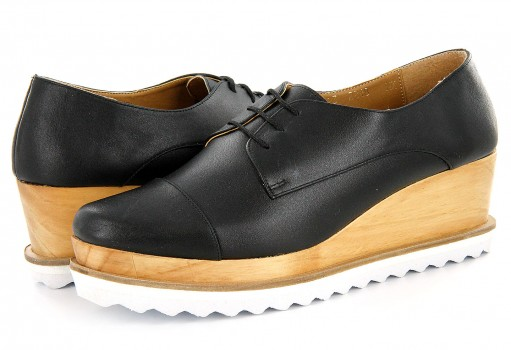 EDIGMA 2248 OXFORD NEGRO  22-27