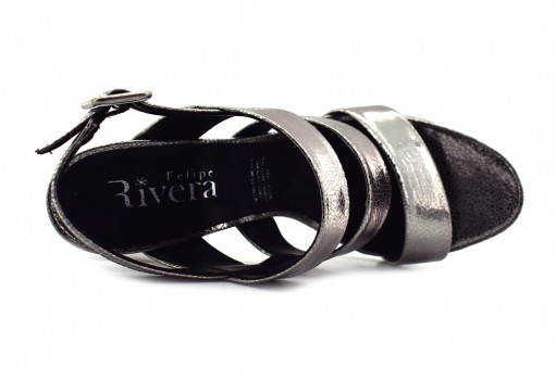 FELIPE RIVERA 5372 CRACK INOX  22-27