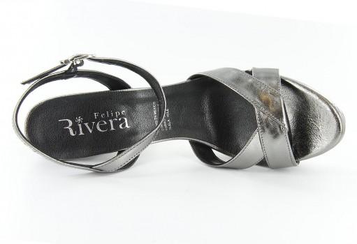 FELIPE RIVERA 6450 ESPEJO INOX  22-27