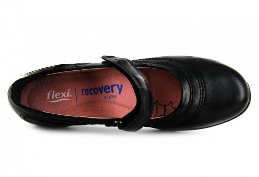 FLEXI 25225 NEGRO  17-21