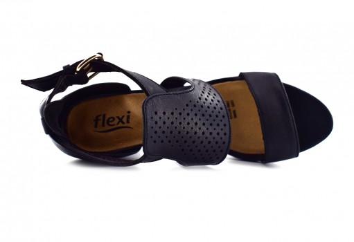 FLEXI 32015 NEGRO CHIC  22.5 27