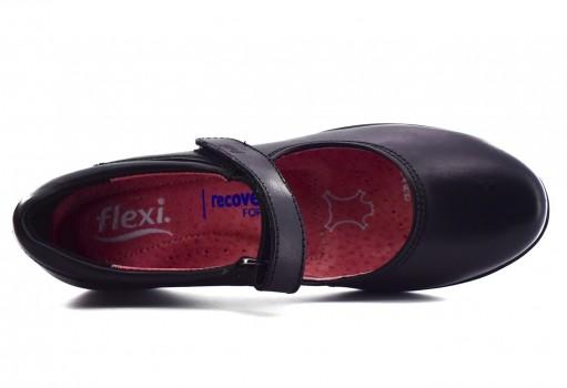 FLEXI 35902 NEGRO  17.0 - 21.0