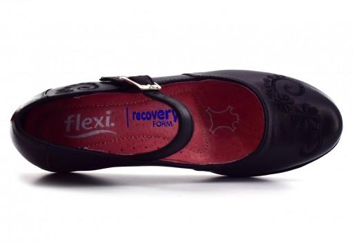 FLEXI 35903 NEGRO  17.0 - 21.0