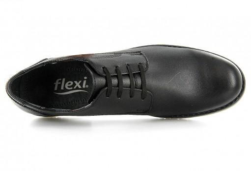 FLEXI 50901 NEGRO  21.5 - 25.0