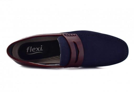 FLEXI 68607 NAVY  25.0 - 32.0