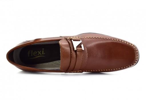 FLEXI 68609 CORTE PIEL TAN  25.0 - 32.0
