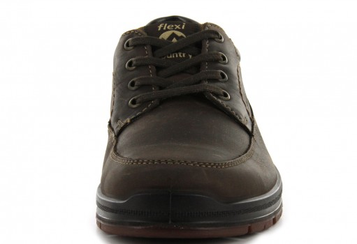 FLEXI 92103 DARK BROWN  25-31
