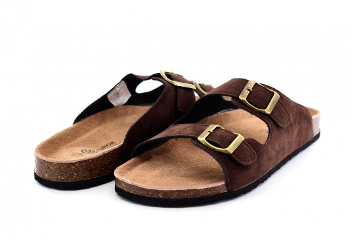 FUROR 15785 DARK BROWN  26-30