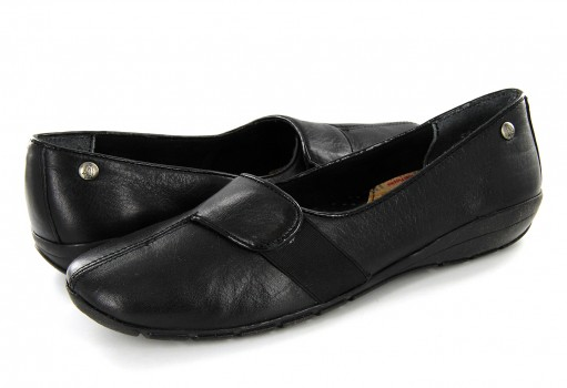 HUSH PUPPIES HF6202 BRUNEI NEGRO  22.0 - 27.0