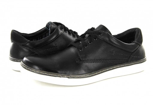 HUSH PUPPIES HP 1650 HP NEGRO  25.0  -  32.0