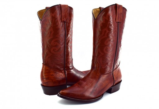 ISRAEL BOOTS 200 AFRICA OXIDO  25-30