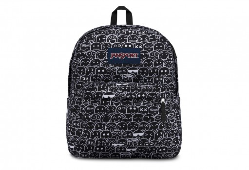 JANSPORT J00T 50149J MOCHIL EMOJI CROWD SUPERBREAK  UNICA