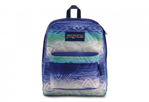 JANSPORT JS00T 50149W OPTIC VOYAGE SUPERBREAK  UNICA