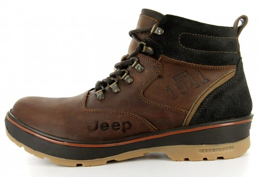 JEEP 10101 CRAZY BRONCE  25-30
