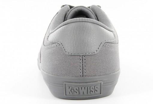 K-SWISS 02455 094 STEEL GREY MOMOCHROME CLASSIC LP CVS VNZ  25-30