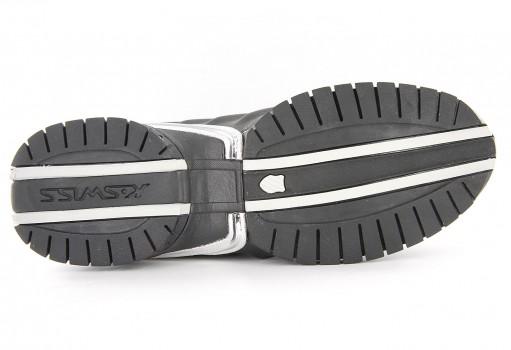 K-SWISS 05801 090 BLACK/PLATA DORADE  25-31