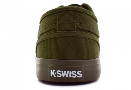 K-SWISS 0F025 300 OLIVE MONOCHROME FOREST  25-31