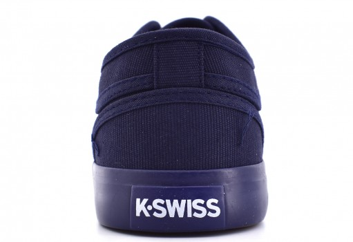 K-SWISS 0F025 400 NAVY MONOCHROME FOREST  25-31