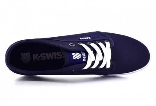 K-SWISS 0F025 402 NAVY FOREST  25-30
