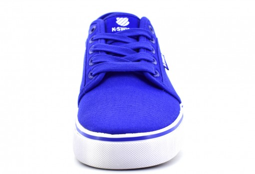 K-SWISS 0F025 440 ROYAL/WHITE FOREST  25-31
