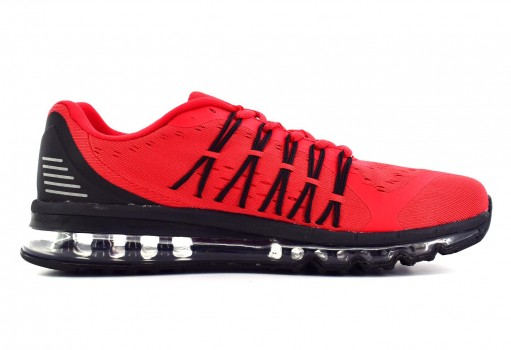 K-SWISS 0F049 610 RED/BLACK RYZER  25-30