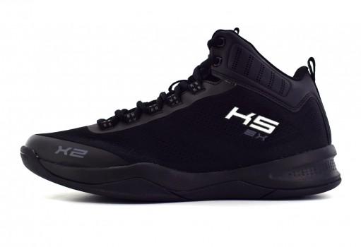 K-SWISS 0F151 001 BLACK KS_BK_X2  25 30