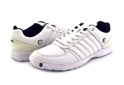 K-SWISS 0F170 140 WHITE/NAVY MILLER  25-31