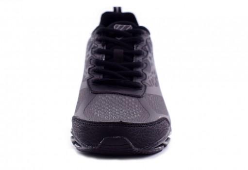 K-SWISS 0F290 001 BLACK NEBULA  26-30