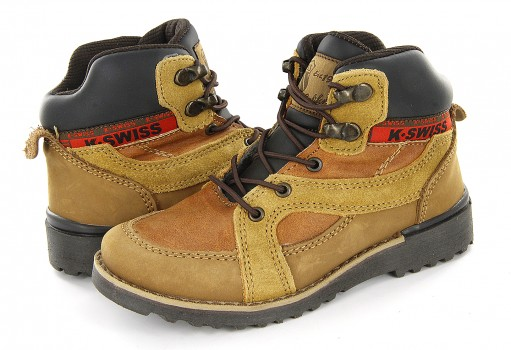 K-SWISS 50145 272 MIEL GARAGE HIKER BOOT  17-22