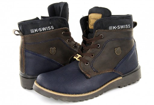 K-SWISS 50147 412 MARINO HIKER BOOT  17-22