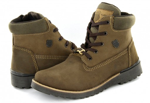 K-SWISS 50149 220 OCRE KS HIKER BOOT  17-22