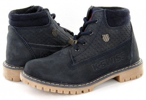 K-SWISS 50236 412 MARINO URBAN BOOT  17-22