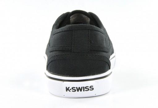 K-SWISS 5F025 002 BLACK FOREST KIDS  17-22