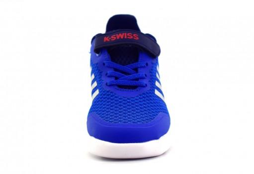 K-SWISS 5F193 410 BLUE ROYAL HUANTER  17-22