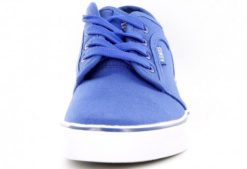 K-SWISS 8F025 440 ROYAL FOREST KIDS  22.0-26.5